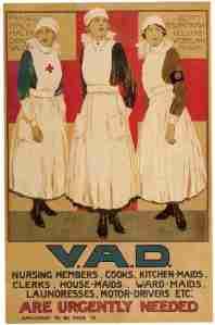 nursing vad poster